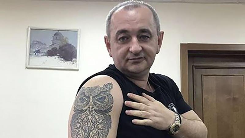 11 декабря 2018 После освобождения Донбасса мы устроим зачистку 4 миллионов сепаратистов - Матиос