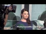Rachel Nichols Strides Down The Red Carpet at The Alex Cross Premiere!