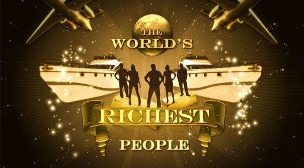 Самые богатые люди в мире (2007)