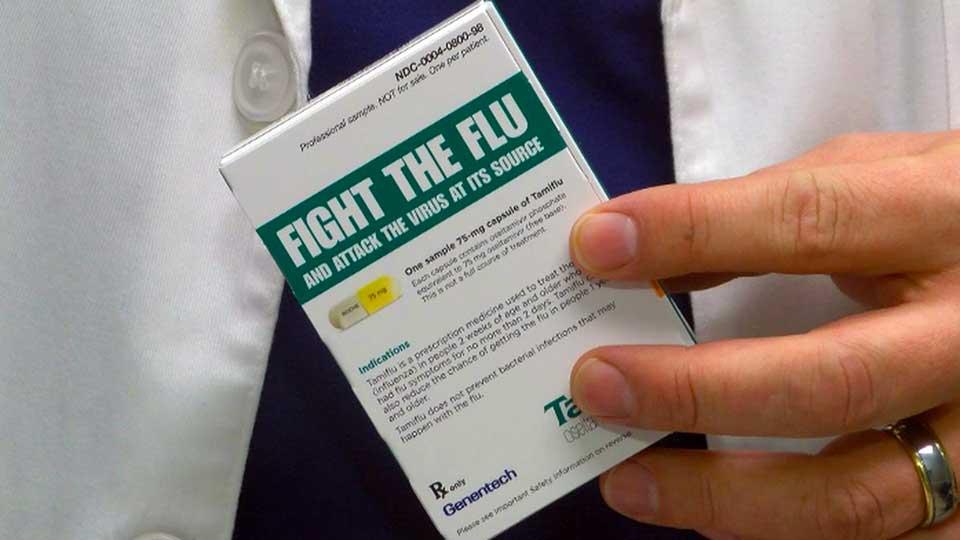 тамифлю побочные эффекты у детей. лекарство от гриппа тамифлю