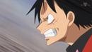 One Piece 841 двухголосная озвучка Ruslana GreySun Ван Пис Большой Куш