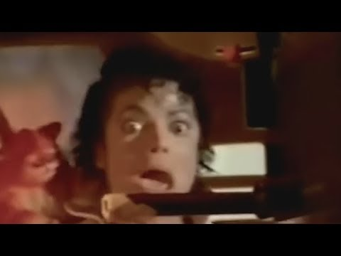 The comedy of Michael Jackson