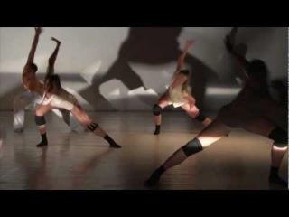 MU Terminal Dance Company - Origami