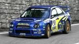 Subaru Impreza WRC 2001 (S7)