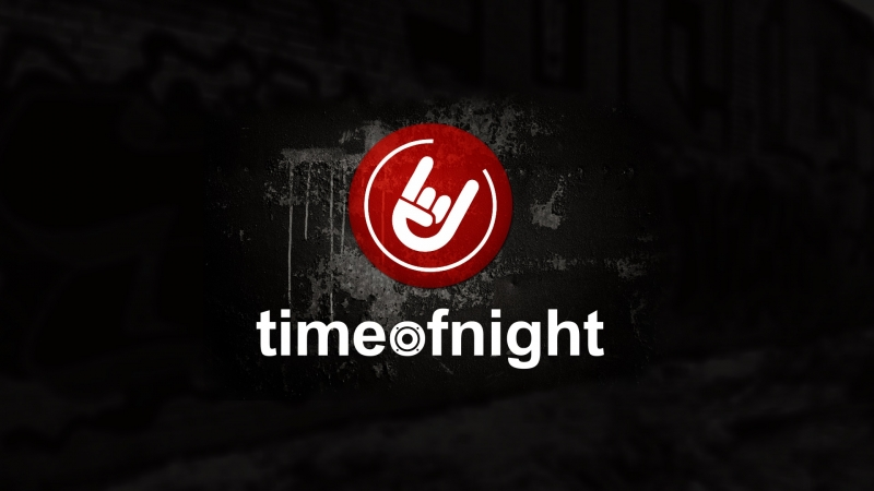 Pasha Nuts - Reactor Radio LIVE (Timeofnight 19.05.2018)
