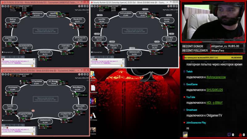 Poker Мин банкролл не вызов а образ жизни