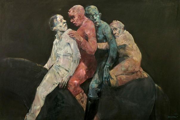 Роберт Индермаур, Robert Indermaur (born 9 June 1947) - швейцарский художник и скульптор.