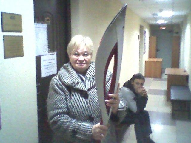 Татьяна Кривцова, Ростов-на-Дону - фото №2