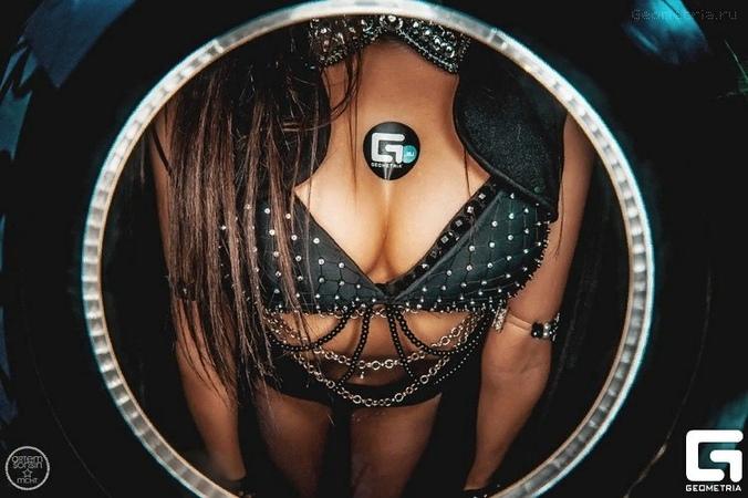 DJ REGINA - New Breed of Deep House 2018