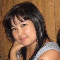 GulmiraGinayatovna
