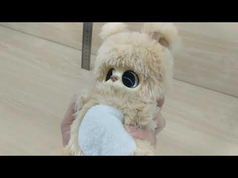 Animagic cutey eyes милый глазастик