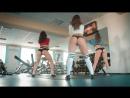 Twerk booty dance Choreo by Halva Twerk