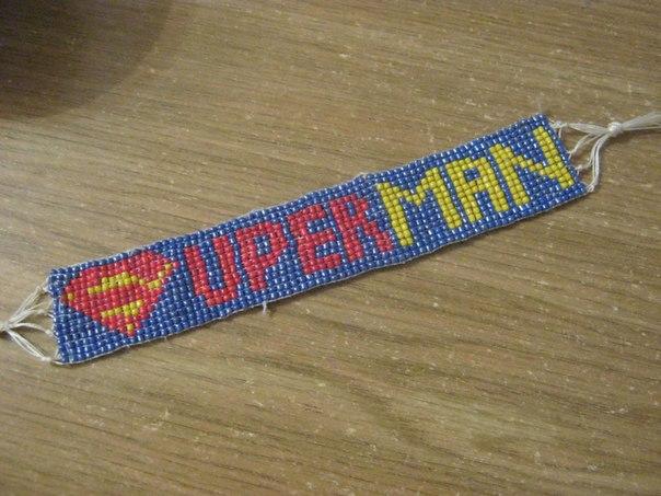 Супермен, конечно я его так