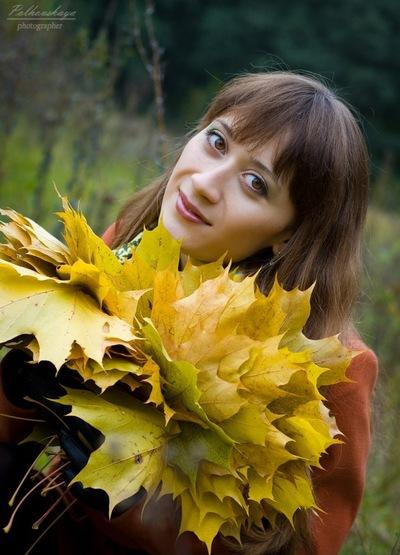 Алина Полякова, 20 апреля 1991, Брянск, id29942481