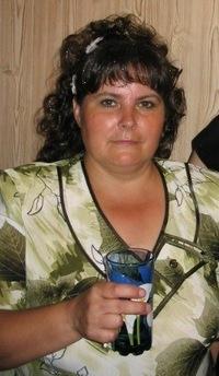 Елена Охрямкина, 4 декабря , Новосибирск, id129905229