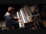 Deep House presents Nils Frahm - Full Performance (Live on KEXP) HD 1080