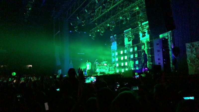 Mike Shinoda - petrified/IOU