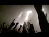 Rotting Christ - The Sign Of Evil Existence +Transform All Suffering Into Plagues (Live in Kiev 14.04.18)