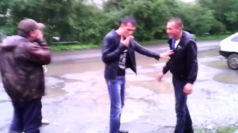 Russian best street fights Русские уличные драки лучшее