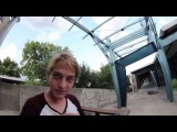 Evan Johnson CHIPS-N-SALSA