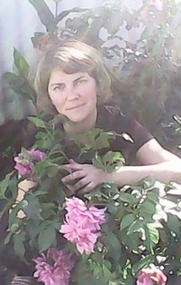 Светлана Смирнова, 9 декабря 1976, Улан-Удэ, id153237736