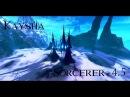 AION 4.5 | PVP SORCERER - KAYSHA - THE JUNGLE KING