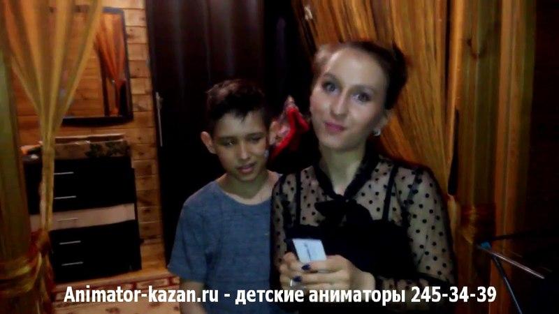2018.04.13 Отзыв о Скай из м/ф Щенячий патруль от студии JOY