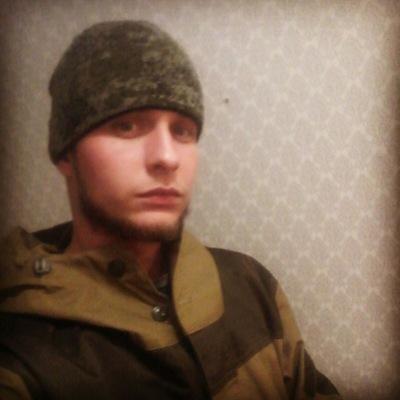 Игорь Грицык