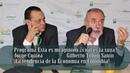 EDITADO Gilberto Tobón Sanín ¡La tendencia de la Economía en Colombia