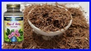Los Beneficios Saludables de té Pau D'Arco