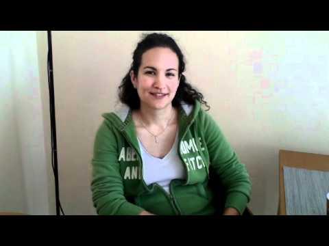Zu Besuch bei Larissa Vassilian