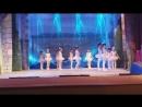Студия классического танца Вдохновение . Спектакль гадкий утенок