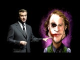 Christopher Nolan Talks About How Heath Ledger Became The Joker