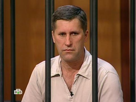 Суд присяжных Выпуск от 31 мая 2012 года