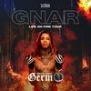GNAR & GERM | 25.04 Питер | MOD