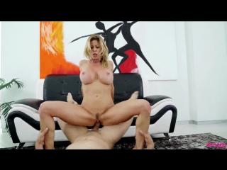 Alexis Fawx – Stepping It Up [ArchangelVideo, HD 1080. Big Ass, Big Tits, Blonde, MILF]
