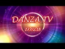 Астахова Оксана Танцевальная Премия DANZA TV 17 февраля 2018г