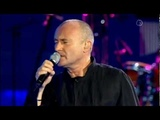 Phil Collins -- Against All Odds Official Live Video HQ