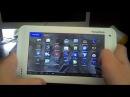 Обзор устройства pocketbook surfpad u7