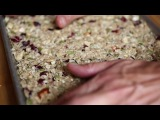 Marysia Swim presents: BIKINI BITES -Granola Bars
