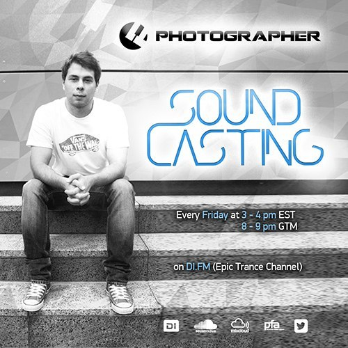 Photographer - SoundCasting [001-049] (2013-2015) MP3