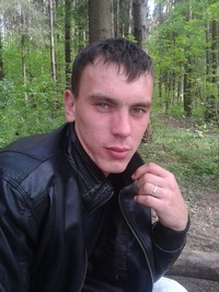 Алексей Капись, 11 января , Москва, id96780277