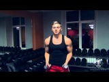 Василий Ульянов - Как проводить разминку перед тренировкой для роста мышц