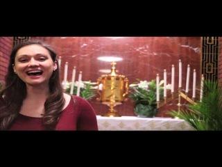 Here I Am Lord - Monica Szaflik -