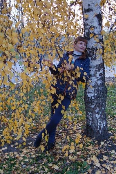 Инна Бурченко, 14 июня , Белгород, id201812448