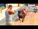 КАК ЧОП СТАЛ ЗОМБИ В ГТА 5 МОДЫ АПОКАЛИПСИС! ОБЗОР МОДА В GTA 5 - GTA 5 МОДЫ