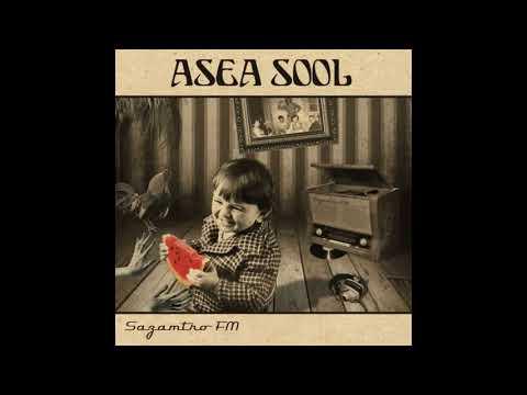 Asea Sool - Sazamtro Fm 2011 Full Album