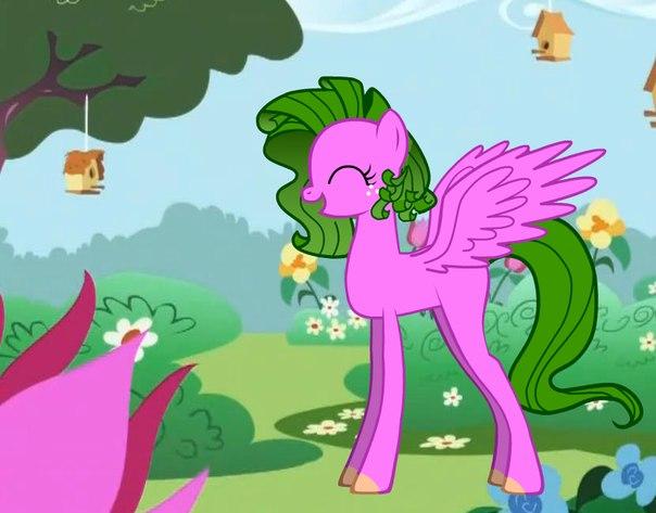 Как создать свою пони 3