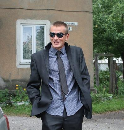 Олег Мысевич, 1 апреля 1984, Санкт-Петербург, id17328593