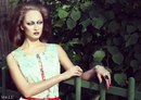 Sasha Kosmos из города Москва